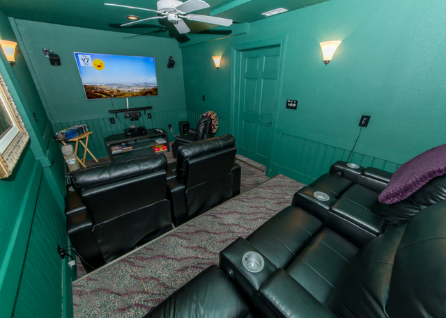 Outer Banks Movie Theater