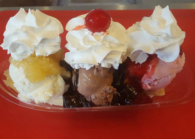 Ice Cream OBX