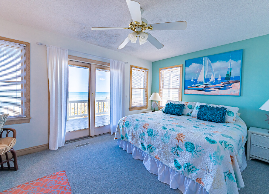 Village Views Oceanfront Nags Head Rental | Outer Banks Vacation Rental